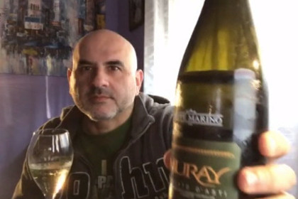 Moscato Beppe Marino Video